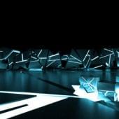 """""""Mixed 3D projects"""" von Sander Wickersheim"""