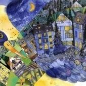 """""""Kinderbuch"""" from Tatiana Davidova"""