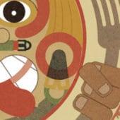 """""""Mexicanisches Familienfrühstück"""" von Cristian Wiesenfeld"""