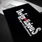 """""""Corporate Design"""" von Designlicious"""