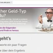 """""""Quiz App für Facebook"""" von Florian Herzog"""