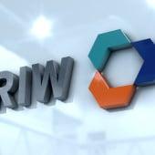 """""""Corporate Design für RIW Dienstleistungsgruppe"""" von AG Visuell / Alexander Gelin"""