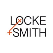 """Locke + Smith – Corporate Identity"" von Svenja Klau"