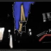 """""""Storyboard"""" von Ernest Bisaev"""