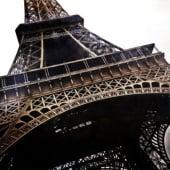 """""""Mon Paris"""" von Nathalie Bräutigam"""