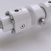 """""""Watz Hydraulikzylinder"""" von Render Vision"""
