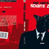 """""""Cover Illustration"""" von Jörg Vogeltanz"""