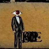 """""""videos & animation"""" von Jörg Vogeltanz"""
