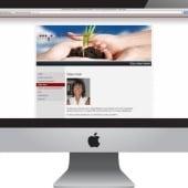 """""""Webseite basierend auf CMS mit Responsive Design"""" from  Felten und Freunde"""