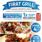 """FIRAT GRILL Branding"" von Cengiz Gören"