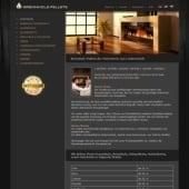 """SEO Portfolio"" from Project33 SEO Agentur"