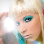 """AF Hair & Make-up"" von fotoDESIGN Paul Parzych"