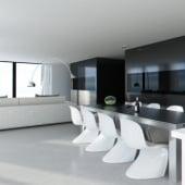 """""""Villa Innenarchitektur 3d Visualisierung"""" von Render Vision"""
