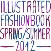 """Illustrated Fashion Book"" von Paraskewi Palaska"