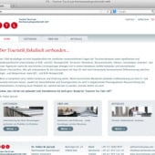 """""""Webdesign"""" von Grafik- & Mediendesign, Köln"""