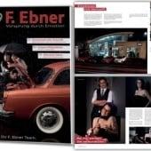 """""""Autohaus Magazin– Vorsprung durch Kompetenz"""" von Kadai Design"""