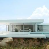 """""""Privates Ferienhaus"""" von Render Vision"""