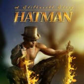 """Hatman"" from Stilknecht"