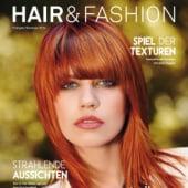 «Hair & Fashion Magazin SS 14» von Carina Musitowski