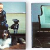 """""""Cover-Design für BECKMANN & BAND"""" von Sven Grot / B-99"""
