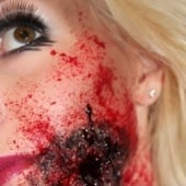 """Special Effect Make-up"" von Denise Neumann"