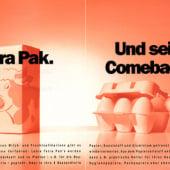 """Tetra Pak"" von Joachim Funk"