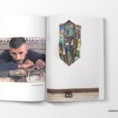 """""""Buch"""" von Sabri Noor"""