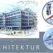 """""""Architektur"""" von Marion Wieczorek"""