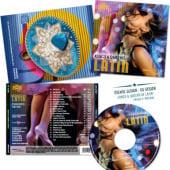 """""""CD Design"""" von Susanne Sachers"""