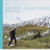 """""""Buchgestaltung """"Iceland – Lovely Home"""""""" von"""