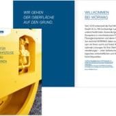 """""""Print- und Digitalmedien: Wörwag"""" von"""