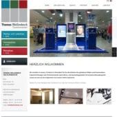 """""""CMS Webdesign"""" von 5150media®"""