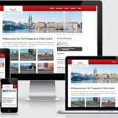 """""""P&P Pergande & Pöthe  GmbH"""" von onlinepuls"""