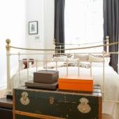 """""""Vintagestyle Schlafzimmer"""" von Rasa en Détail"""