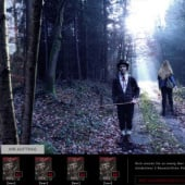 """""""Microsite: Onlinespiel Fünf"""" von Martin Kittsteiner"""