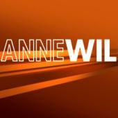 """""""ARD Anne Will"""" von Sylvia Hildebrandt"""