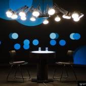 """""""Set design Precht – Talkshow"""" von Yukijung Research"""