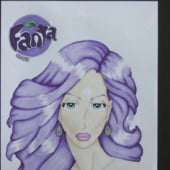 """Grape Fanta"" von Kenneth Shinabery"