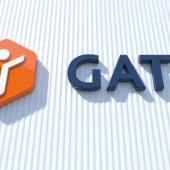 """""""Logoentwicklung und Corporate Design Gatoly"""" von AG Visuell / Alexander Gelin"""