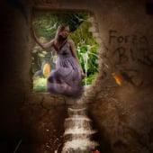 """""""Surreale Welten"""" von Julia Ruppel"""