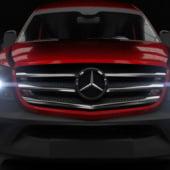 """""""Fahrzeug Visualisierung"""" von Camomile Studios"""