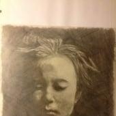 «Zeichnungen» von Natalie Berger