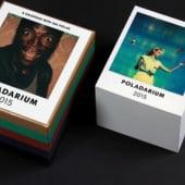 """""""Poladarium 2015"""" von Slanted Publishers"""