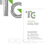 """""""Grafik-Design: Corporate & Geschäftsausstattung"""" von Kristina Nowothnig – KRIKEL"""