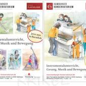 """""""Grafik-Design: Werbemittel"""" von Kristina Nowothnig – KRIKEL"""