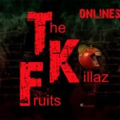 """The Killaz Fruits"" von Powershoot-Fotografie"