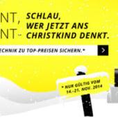 """""""HiFi-Components – Weihnachtsaktion"""" von Veit Schumacher"""