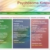 """""""Website www.psychosoma-kinesiologie.de"""" von Indiworx"""