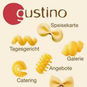 """""""gustino-App"""" von Joerg Lorenz"""