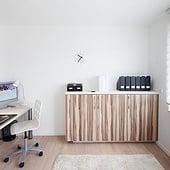 """""""Möbel nach Maß für das Büro"""" von deinSchrank.de"""